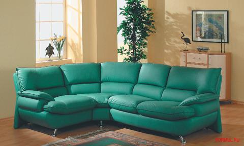 Мягкая Угловая Мебель Для Гостиной В Самаре