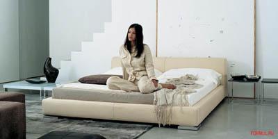 Кровать Rivolta XL