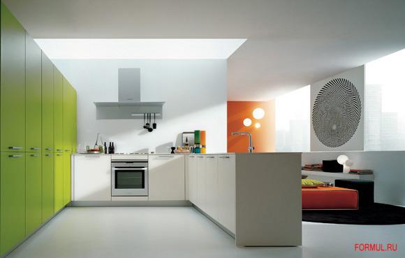 Даже их самые роскошные кухни, выполненные с использованием...