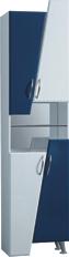 Шкафы-колонны