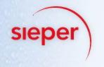 Алюминиевые зеркальные шкафы Sieper