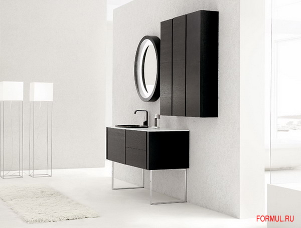 Комплект мебели для ванной Arcom Escape